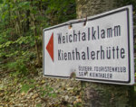 Kienthaler Hütte des ÖTK